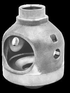 Differentialgetriebe-Gehäuse
