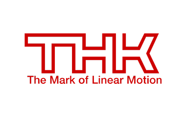 THK The Mark of Linear Motion